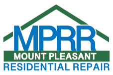 Mount Pleasant Residential Repair